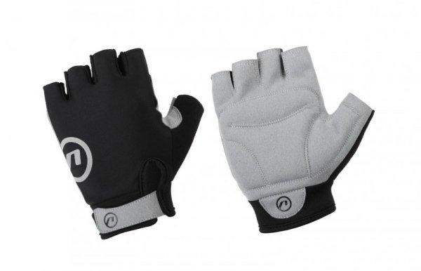 Rękawiczki ACCENT BLACKY XL czarno-szare