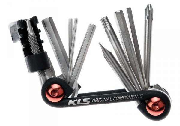 Klucz wielofunkcyjny KELLYS Chainey KBT-09 11-funkcji