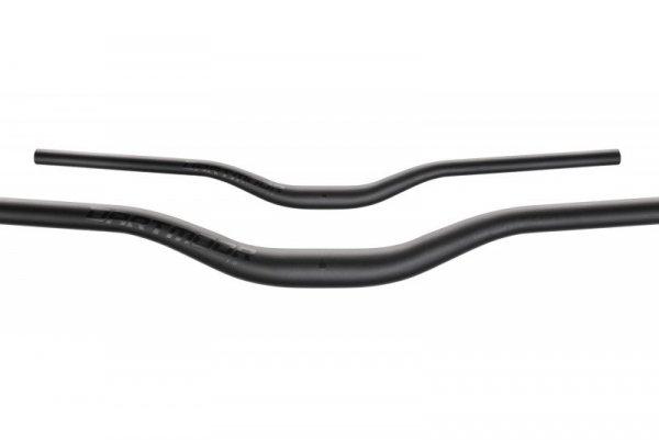 Kierownica Dartmoor TORNADO HI alum. 6061  31,8mm/780mm wnios 1,5'' czarna anodowana