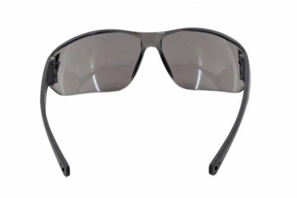 Okulary UVEX Sportstyle 204 - czarne
