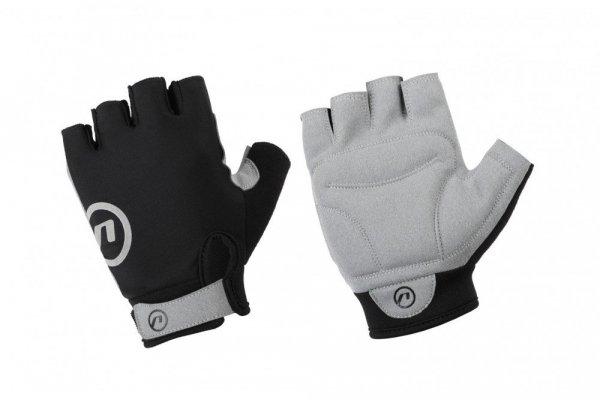 Rękawiczki ACCENT Blacky czarne L