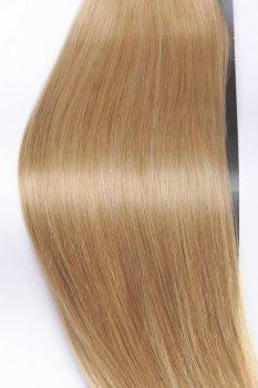 Zestaw Clip-in, długość 55 cm kolor #14 - BURSZTYNOWY BLOND