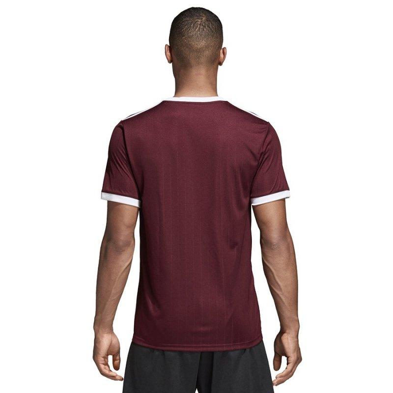 Koszulka adidas Tabela 18 JSY CE8945 czerwony XXL