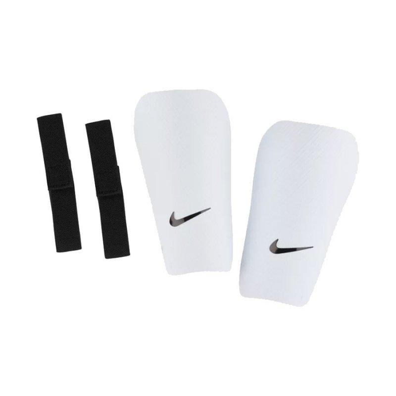 Nagolenniki piłkarskie Nike J CE SP2162 100 biały XS