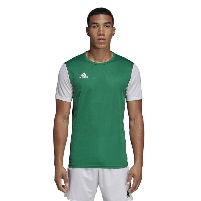 Koszulka adidas Estro 19 JSY Y DP3238 zielony M