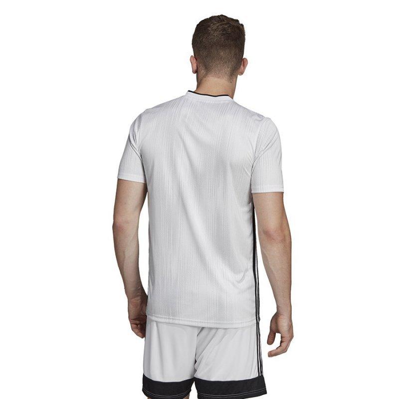 Koszulka adidas Tiro 19 JSY DP3537 biały XL