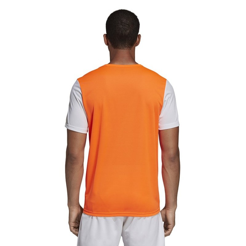 Koszulka adidas Estro 19 JSY Y DP3236 pomarańczowy XXL