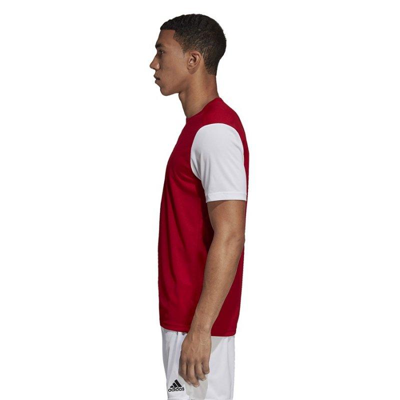 Koszulka adidas Estro 19 JSY DP3230 czerwony M