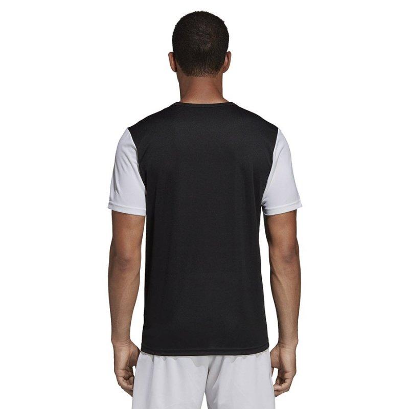 Koszulka adidas Estro 19 JSY DP3233 czarny 152 cm