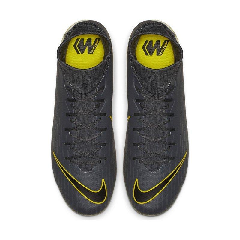 Buty Nike Mercurial Superfly 6 Academy MG AH7362 070 szary 40 1/2