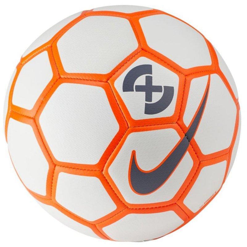 Piłka Nike Strike X SC3506 100 biały 4