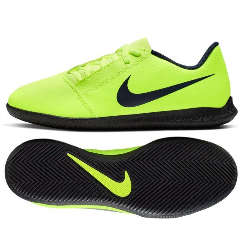 Buty Nike Phantom Venom Club IC AO0399 717 żółty 37 1/2