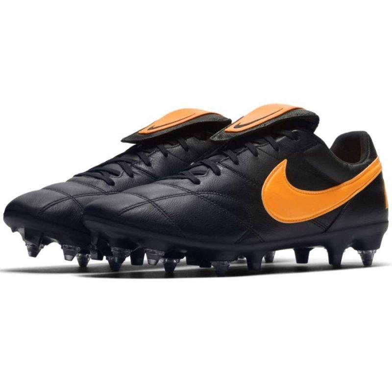 Buty Nike The Nike Premier II SGPRO AC 921397 080 czarny 42