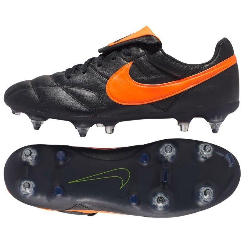 Buty Nike The Nike Premier II SGPRO AC 921397 080 czarny 43