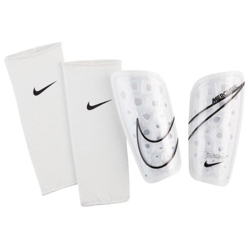 Nagolenniki Nike Mercurial Lite SP2120 104 biały XS