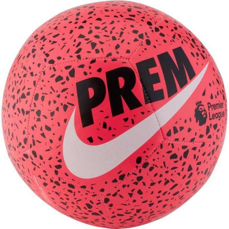 Piłka Nike Pitch - Energy SC3983 610 różowy 4