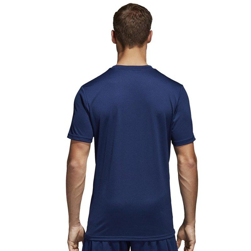 Koszulka adidas Core 18 JSY CV3450 granatowy XXL