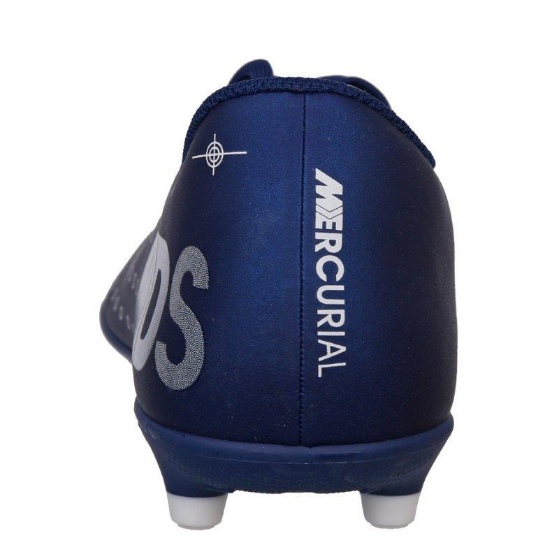 Buty Nike Mercurial Vapor 13 Club MDS CJ1293 401 niebieski 42 1/2