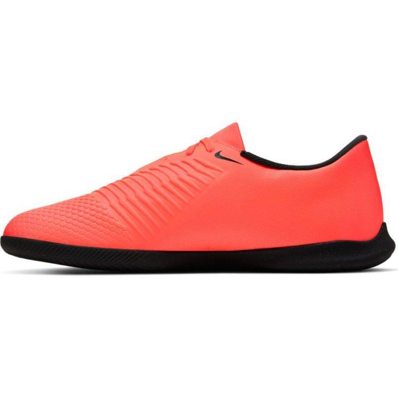 Buty Nike Phantom Venom Club IC AO0578 810 pomarańczowy 46