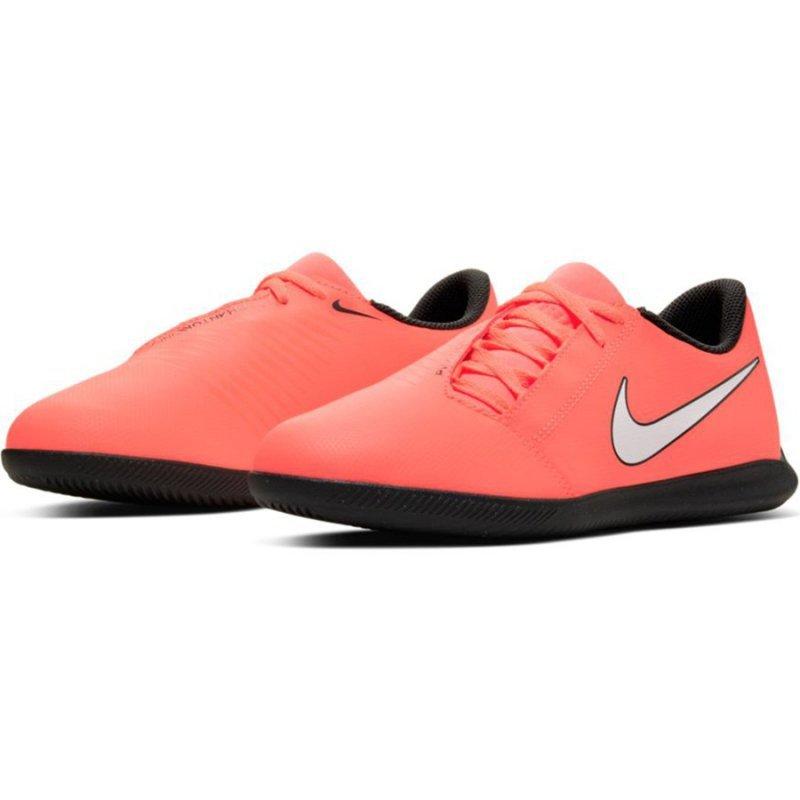 Buty Nike Phantom Venom Club IC AO0399 810 pomarańczowy 37 1/2