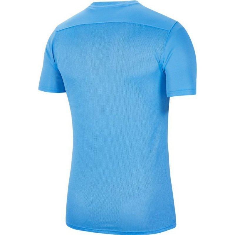 Koszulka Nike Park VII BV6708 412 niebieski L