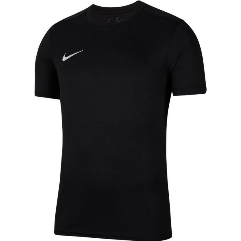 Koszulka Nike Park VII BV6708 010 czarny M