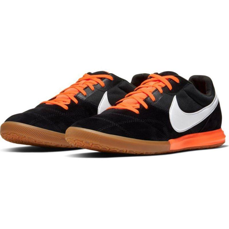 Buty Nike Premier 2 Sala IC AV3153 018 czarny 40