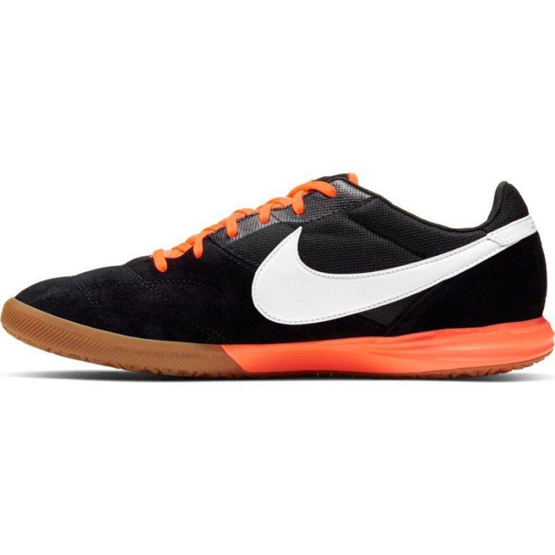 Buty Nike Premier 2 Sala IC AV3153 018 czarny 42