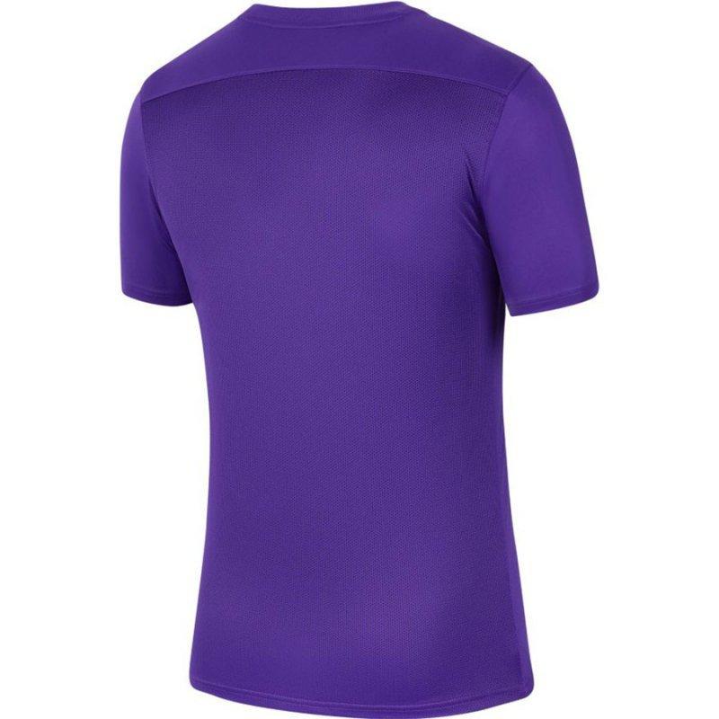 Koszulka Nike Park VII BV6708 547 fioletowy XXL