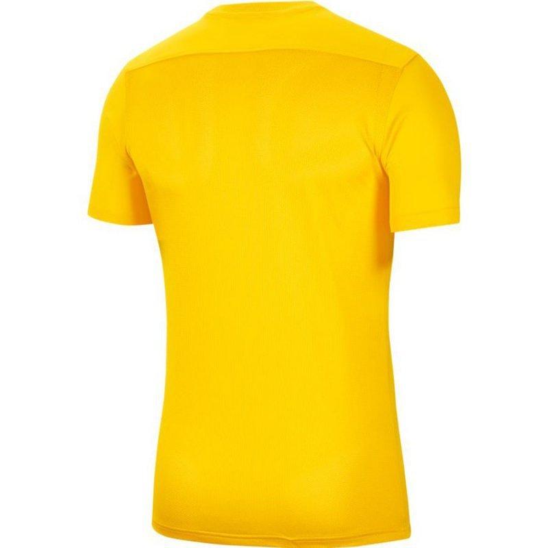 Koszulka Nike Park VII BV6708 719 żółty XXL