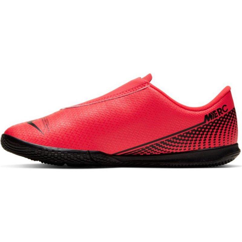 Buty Nike JR Mercurial Vapor 13 Club IC PS (V) AT8170 606 czerwony 30