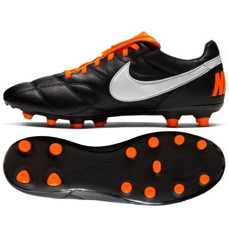Buty Nike The Nike Premier II FG 917803 018 czarny 44