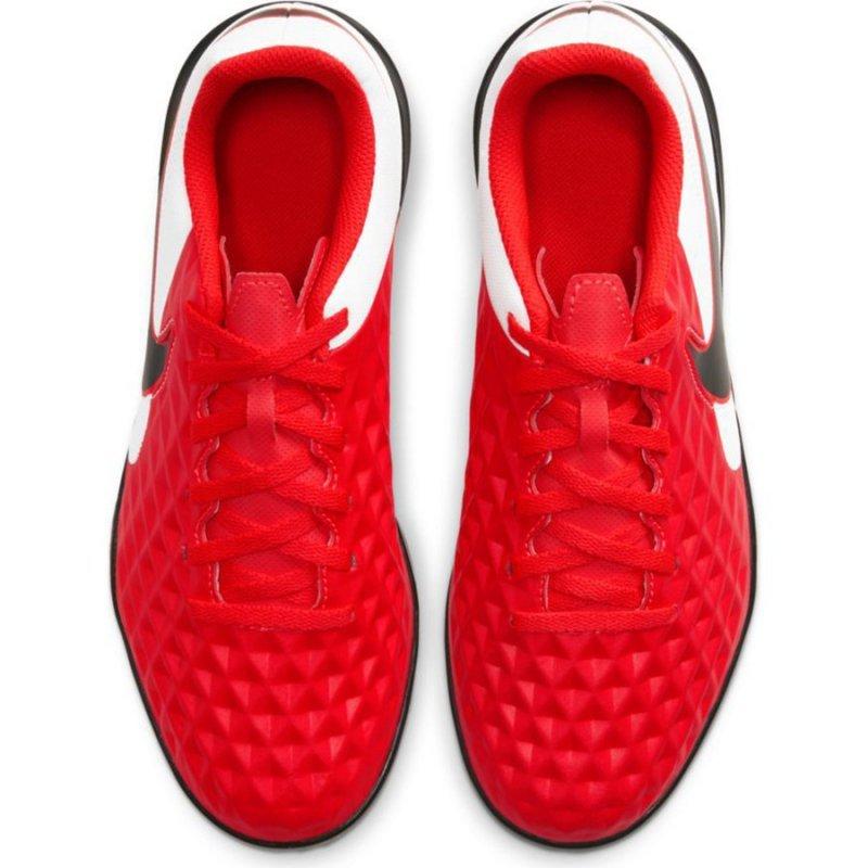 Buty Nike JR Tiempo Legend 8 Club IC AT5883 606 czerwony 38
