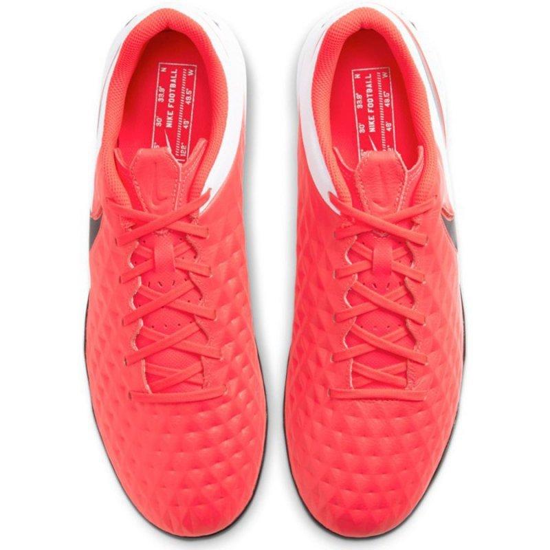 Buty Nike Tiempo Legend 8 Academy TF AT6100 606 czerwony 42