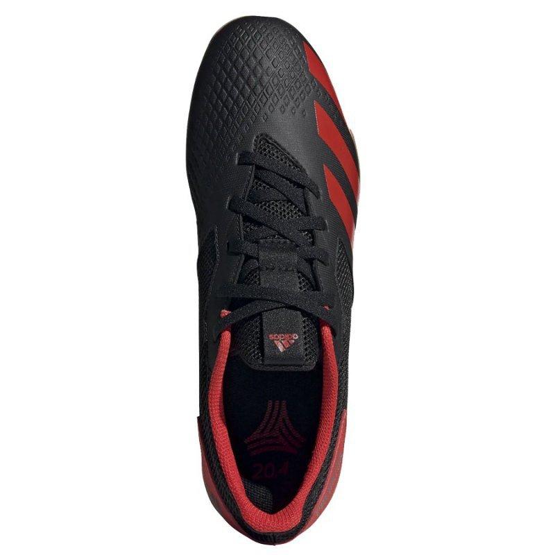 Buty adidas Predator 20.4 IN EE9580 czarny 42 2/3