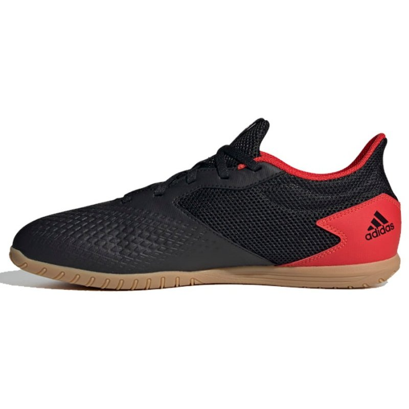 Buty adidas Predator 20.4 IN EE9580 czarny 43 1/3