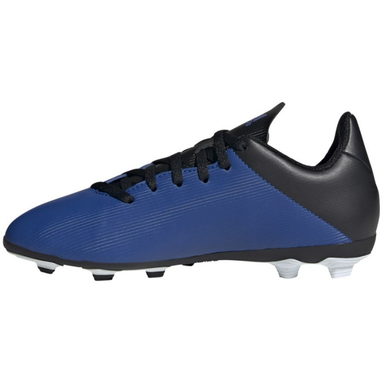 Buty adidas X 19.4 FxG EF1615 niebieski 36