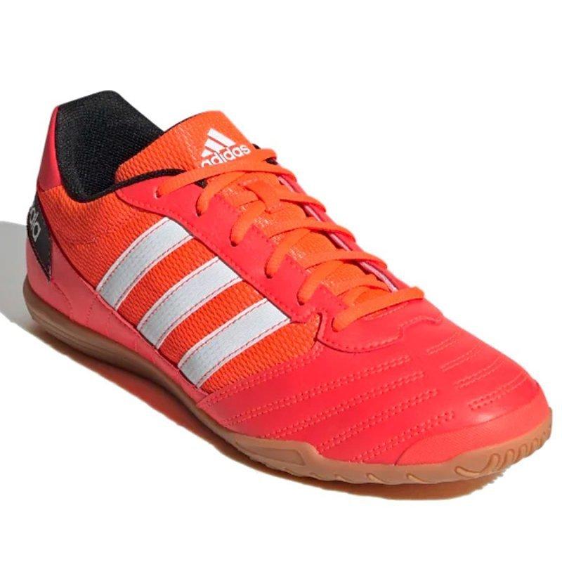 Buty adidas Super Sala FV2561 czerwony 46