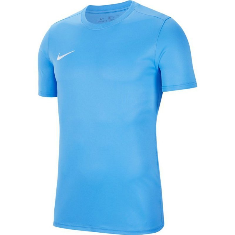 Koszulka Nike Park VII Boys BV6741 412 niebieski XL (158-170cm)