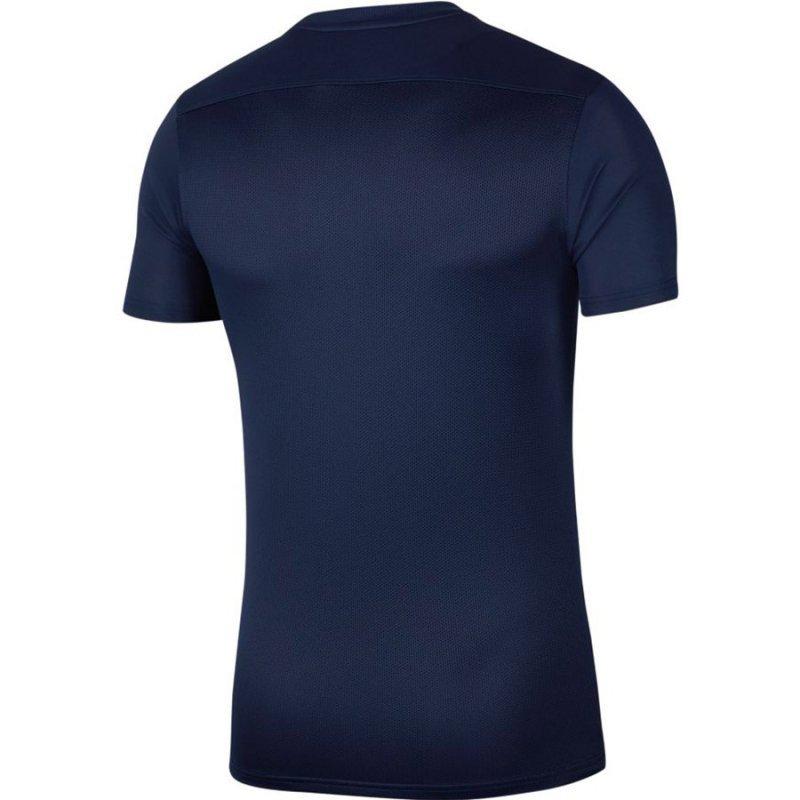 Koszulka Nike Park VII Boys BV6741 410 grafitowy XS (122-128cm)