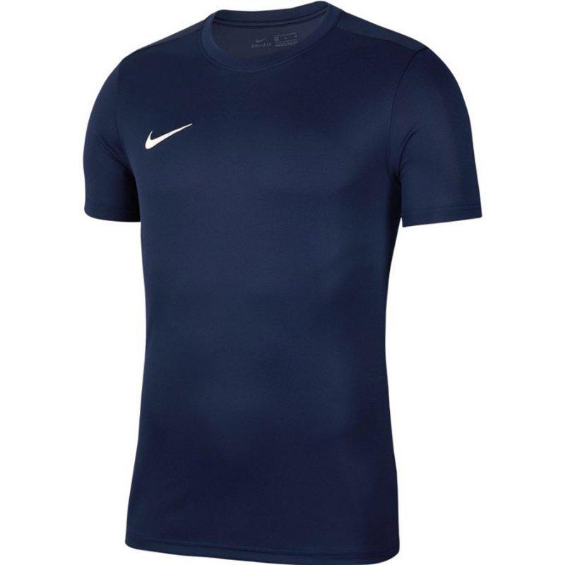 Koszulka Nike Park VII Boys BV6741 410 grafitowy XL (158-170cm)