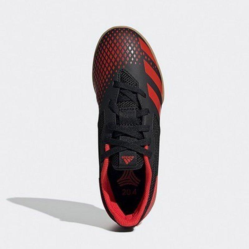 Buty adidas Predator 20.4 IN SA EF1979 czarny 31