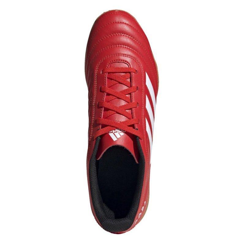 Buty adidas Copa 20.4 TF EF1957 czerwony 46