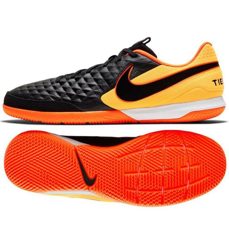 Buty Nike Tiempo Legend 8 Academy IC AT6099 008 czarny 44