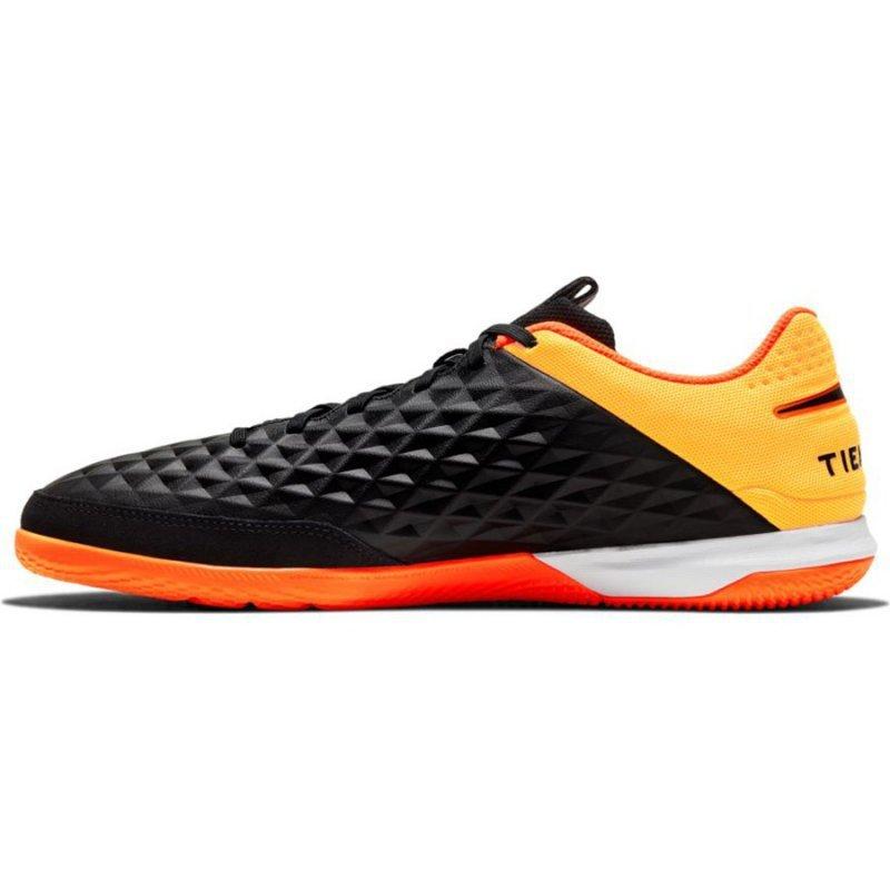 Buty Nike Tiempo Legend 8 Academy IC AT6099 008 czarny 47 1/2