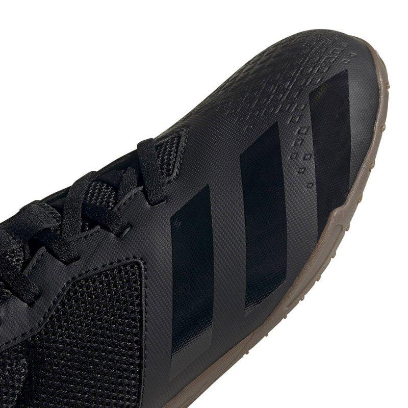 Buty adidas Predator 20.4 IN EF1663 czarny 47 1/3
