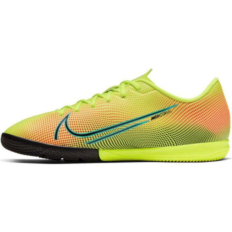 Buty Nike JR Mercurial Vapor 13 Academy MDS IC CJ1175 703 niebieski 37 1/2