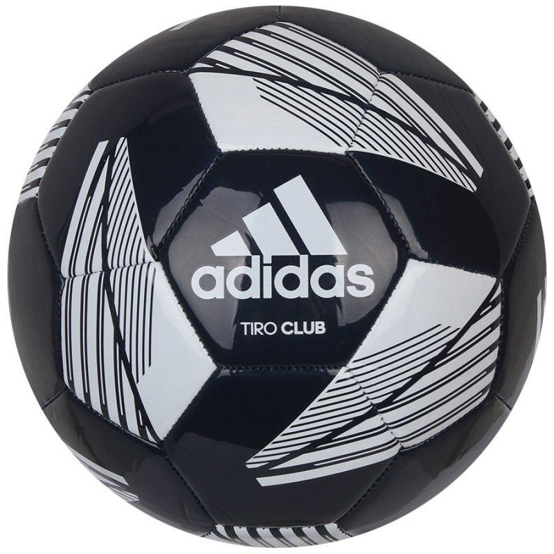 Piłka adidas Tiro Club FS0365 granatowy 5