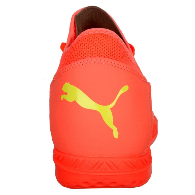 Buty Puma Future 5.4 OSG IT 105945 01 pomarańczowy 42 1/2