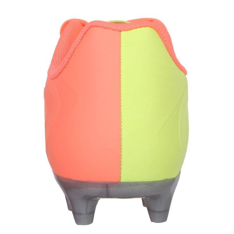 Buty Puma ONE 20.4 OSG FG/AG 105966 01 pomarańczowy 41